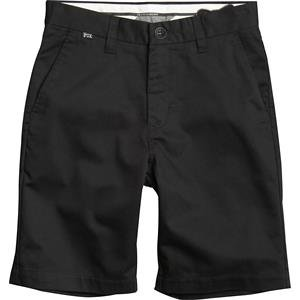 26//Black Fox Racing Youth Essex Shorts