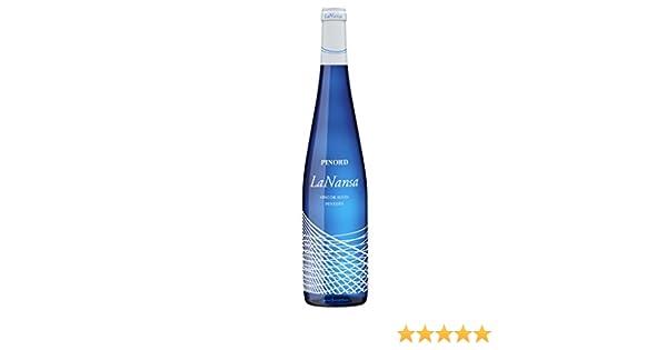 Pinord La Nansa Blanco Vino de Aguja Espumoso - 750 ml: Amazon.es: Alimentación y bebidas
