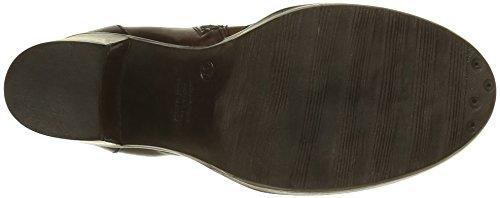 Donna Piu 9880 Noa, Stivali Classici alla Caviglia Donna Marrone (Multi Tequila Tdm)