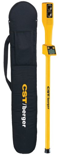 CST/berger 19-550 Magna-Trak 100 Magnetic Locator with Soft Case by CST/Berger (Image #2)