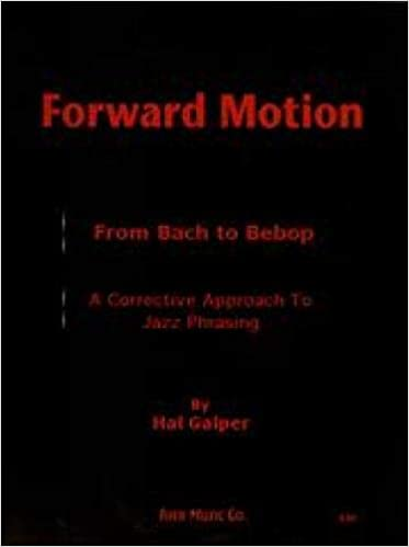 From Bach to Behop Lingua inglese A Corrective Approach to Jazz Phrasing