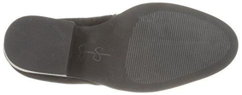 Jessica Simpson Women's Tandra Ankle Bootie Black 1 rJSF6RIh