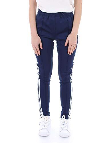 Pantalones W Sst de entrenamiento oscuro azul Adidas Tp TrpTRXwq