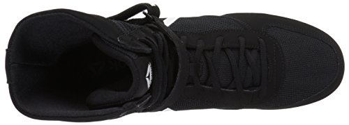 Boot White Boxing Reebok Shoe Women's Black SAnwUq