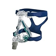 Resmed Mirage Quattro Full Face Mask Complete System-Size Medium-61202