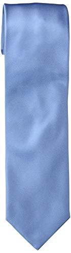 HUGO by Hugo Boss Men's TIE cm 7, Light/Pastel Blue, ONE Size