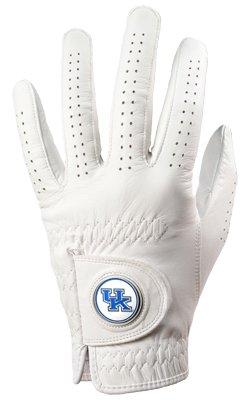 Kentucky Wildcats Golf Glove & Ball Marker - Left Hand - Small   B00BPJGZG8
