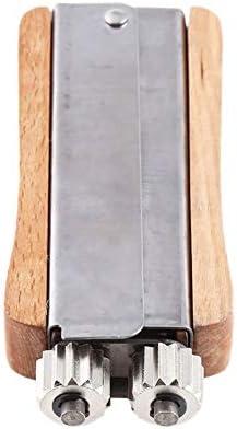 Edelstahl Draht-Spanner Handzange Quetschzange Crimper Werkzeug