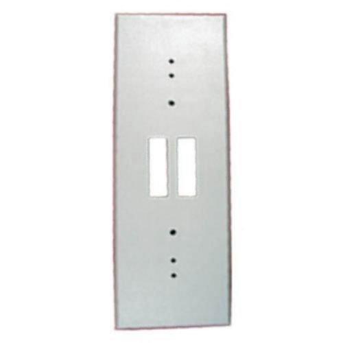 - BOSCH SECURITY VIDEO TP160 Trim Plate DS150-151 REX Motion Detectors