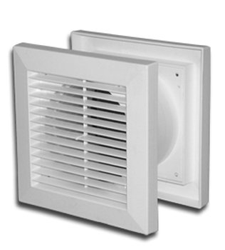 The Between Room Ventilator (BRV) Is A Low Cost Solution To Common Air