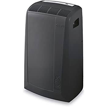 De'Longhi PAC N130HPE 13,000 BTU Portable Air Conditioner with Heat