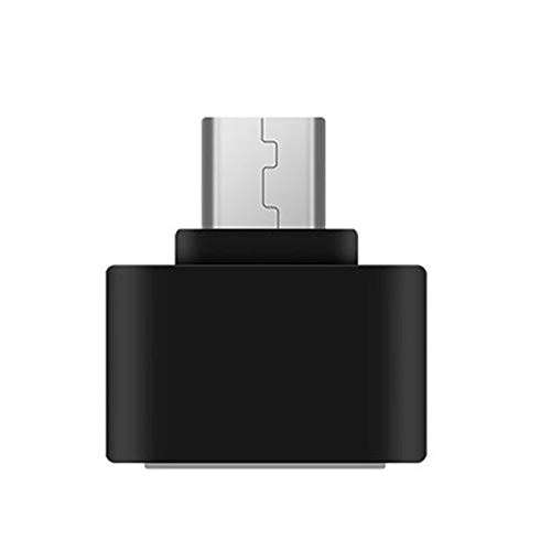 Hskju Usb To Micro Otg Adapter Otg Connecter Usb A To Micro Usb Adaptor Data Syncing And Charging