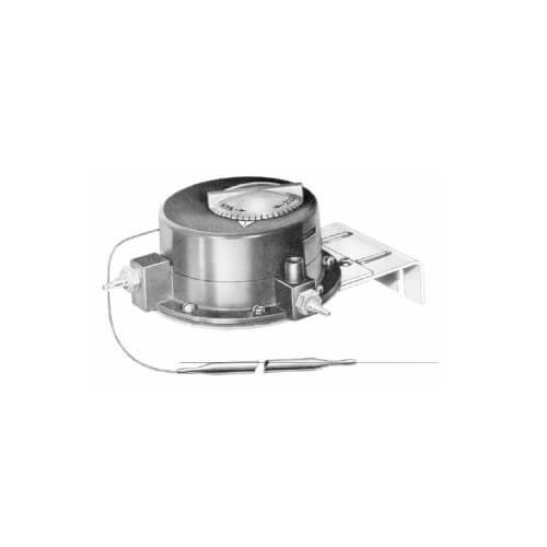 (Proportional Action External Pneumatic Thermostat w/Valve Top Mount (Pack of 2))