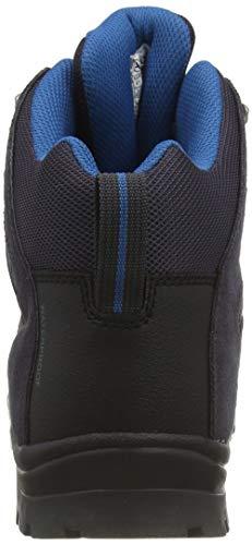 Aigle Beaucens, Chaussures de Randonnée Hautes Homme 3