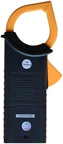 CHUNSHENN Clamp Multimeter, UA6266 + Forceps AC/DC Digital Clamp Meter Tools