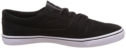 DC Shoes Damen Tonik W Xe Sneakers Schwarz (Black Smooth - Bsm)