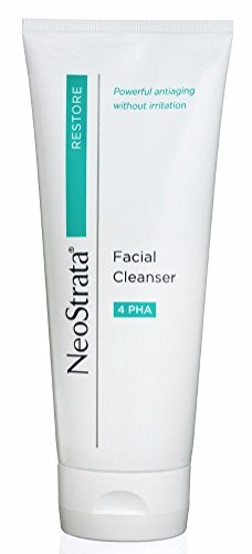 NeoStrata Facial Cleanser PHA 4, 6.8 Fluid Ounce