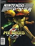 Nintendo Power Volume 162 - November 2002 Magazine (Metroid Prime)