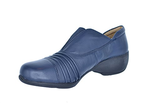 Naturalizer Vrouwen Jolton Slip-on Loafers Marine