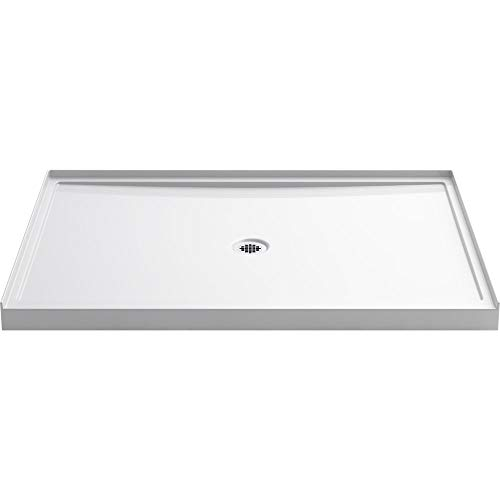 shower base 48x60 - 6