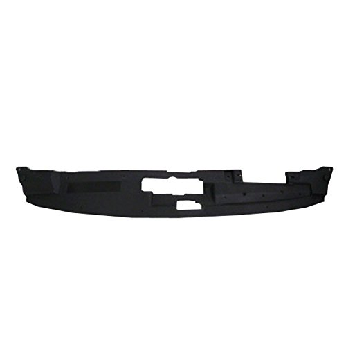 (OE Replacement 2007-2012 DODGE CALIBER Radiator Support Cover (Partslink Number CH1091104))