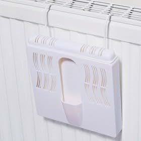 Betterware - Humidificador colgante para radiador