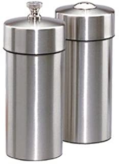 product image for Futura Pepper Mill and Salt Shaker Set