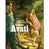 The Paperback Art of James Avati, Piet Schreuders, 1880418711