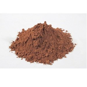 Guittard BG14017 Guittard Cocoa Powder - 1x40LB by Guittard
