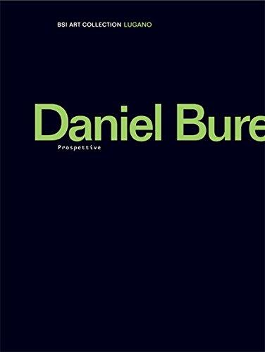 Daniel Buren: Prospettive (BSI Art Collection Lugano) ebook