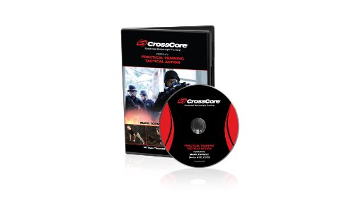Crosscore Practical Training - Tactical Action (How Was Halloween Created)