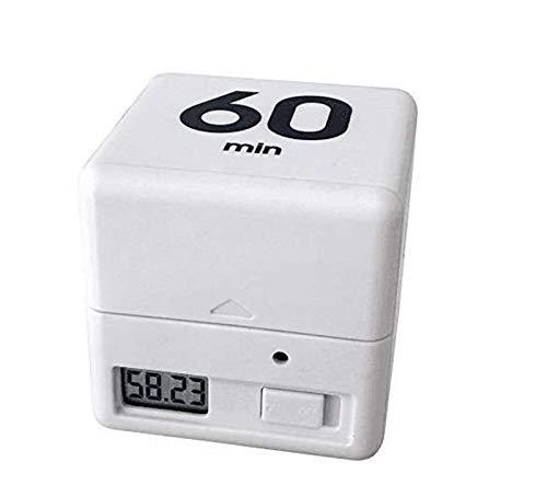 ASUAW Electronic Timer_Amazon Rubik Cube Timer Kitchen Clock ...