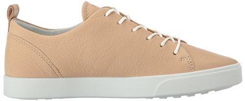 Ecco Dames Gillian Das Mode Sneaker Poeder
