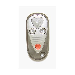 2004-2006 Acura TL Memory # 2 Keyless Entry Key Remote Fob Clicker With FREE PROGRAMMING & DISCOUNT KEYLESS GUIDE