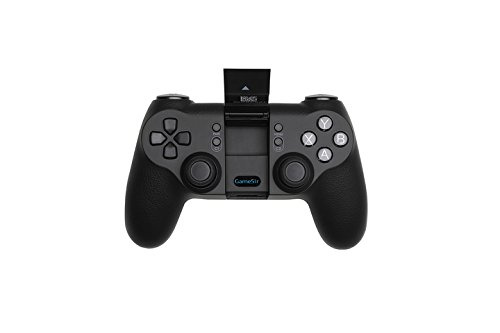 Price comparison product image Leoie Game Sir T1d Remote Controller Joystick for DJI Tello Drone ios7.0+ Android 4.0