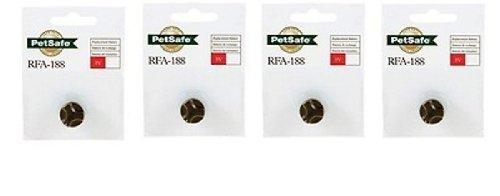 PetSafe RFA-188 Battery Economy ()