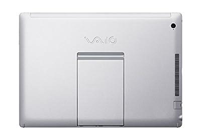 """Z Canvas VJZ12AX0111S 12.3"""" Laptop"""
