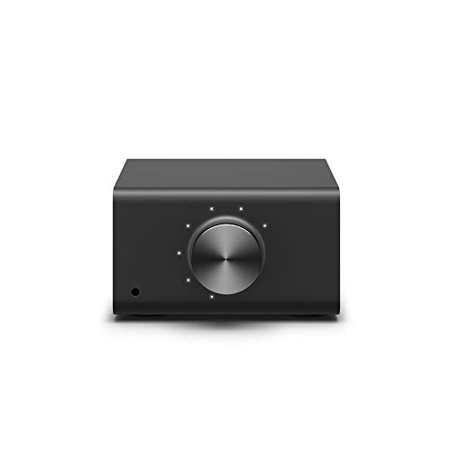 Echo Link - Stream hi-fi music to your stereo system by Amazon (Image #6)
