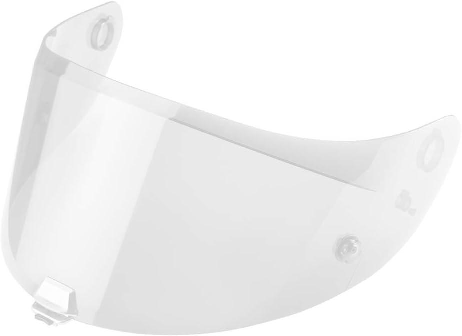 transparente CL-MAX2 SY-MAX3 IS-MAX BT para cascos IS-MAX Visera dorada // ahumada fabricada en Corea para bicicleta de carreras y motocicleta HJC HJ-17