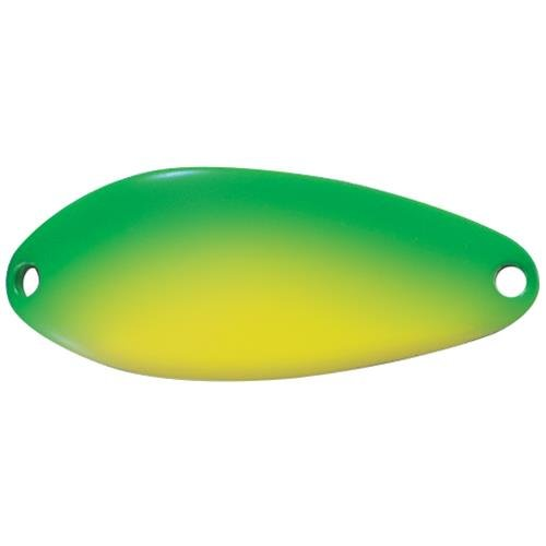 Acme Little Cleo Spoon, 2/5-Ounce, Chartreuse/Green ()