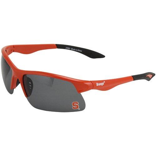 Syracuse Orange Collegiate Polarized Sunglasses, Sport Rim, - Sunglasses Syracuse