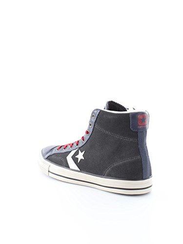 CONVERSE 150665C beluga/athle star player hi scarpe unisex mid (41)