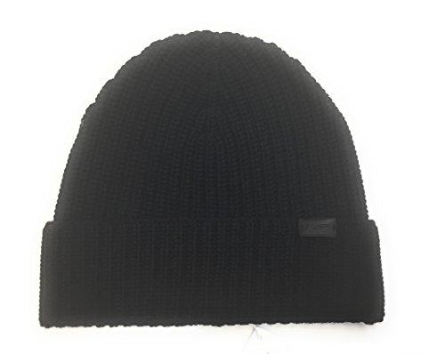 Coach F86533 Rib Knit Hat ()