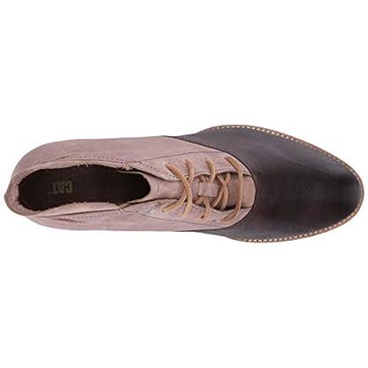 Caterpillar Women's Marlowe Ankle Boot 5
