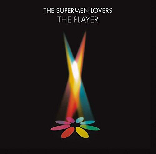 Supermen Lovers - Player (Digipack Packaging, France - Import)