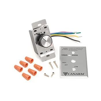 canarm exhaust fan wiring diagram canarm image control ceiling fan variable speed 5 amp up to 3 fans forward on canarm exhaust fan