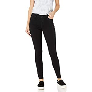 Celebrity Pink Jeans Women's Infinite Stretch Mid Rise Skinny Jean