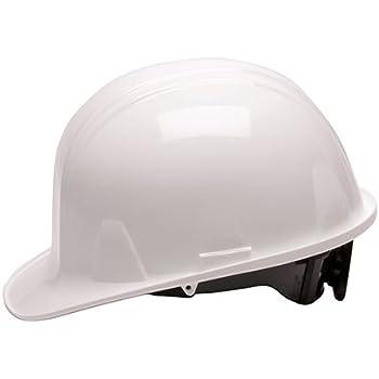 4093cb559cf Pyramex Safety Products HP14110 Sl Series 4 Pt. Ratchet Suspension Hard Hat