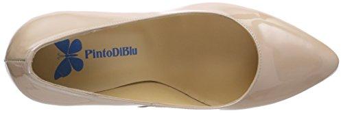Pinto Di Blu Dames Ibis Pumps Beige (beige)
