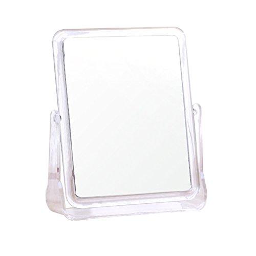 small tabletop mirror - 4